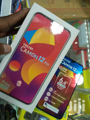 New Tecno Camon 12 Pro 64 GB | Mobile Phones for sale in Murang'a, Township G