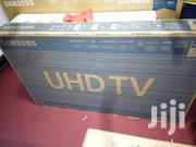 Samsung Class Hdr 4K Uhd Flat Smart LED TV Ua55ru7100k 2019 55 Inch | TV & DVD Equipment for sale in Nairobi, Nairobi Central