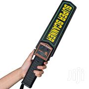 Handheld Security Scanner Metal Detector | Safety Equipment for sale in Nairobi, Nairobi Central