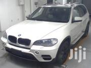 BMW X5 2012 White | Cars for sale in Nairobi, Parklands/Highridge