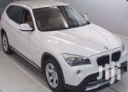 BMW X1 2012 xDrive20d White | Cars for sale in Nairobi, Parklands/Highridge