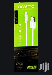 Oraimo iPhone Lightning Cable - OCD-L21   Accessories for Mobile Phones & Tablets for sale in Nairobi, Nairobi Central