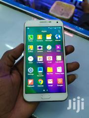 Samsung Galaxy E7 16 GB White | Mobile Phones for sale in Nairobi, Nairobi Central