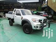 Ford Ranger 2012 Silver | Cars for sale in Nairobi, Parklands/Highridge