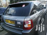 Land Rover Range Rover Sport 2008 Gold | Cars for sale in Nairobi, Nairobi Central