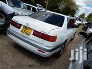 Toyota Premio 2002 White | Cars for sale in Nairobi, Eastleigh North