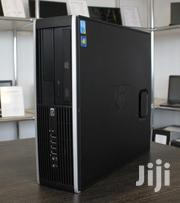 "Desktop Computer HP 20.1"" 250GB HDD 2GB RAM 