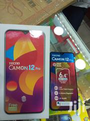 New Tecno Camon 12 Pro 64 GB | Mobile Phones for sale in Mombasa, Jomvu Kuu