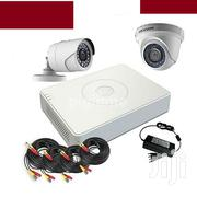 TWO CCTV Cameras Security Surveillance Complete System Kit Package | Security & Surveillance for sale in Nairobi, Nairobi Central