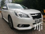 Subaru Legacy 2012 White | Cars for sale in Nairobi, Nairobi South