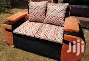 Two Sitter Sofa..... | Furniture for sale in Nakuru, Bahati
