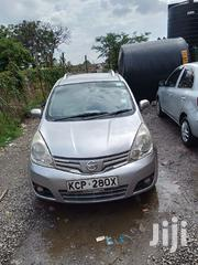 Nissan Note 2010 Silver | Cars for sale in Nairobi, Eastleigh North
