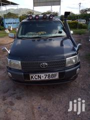 Toyota Probox 2010 Black | Cars for sale in Machakos, Machakos Central