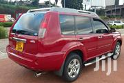 Nissan X-Trail 2006 Red | Cars for sale in Nairobi, Nairobi Central