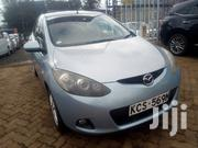 Mazda Demio 2011 Blue | Cars for sale in Kiambu, Township C