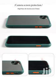 Luxury Hard Matte Phone Case   Accessories for Mobile Phones & Tablets for sale in Nairobi, Nairobi Central