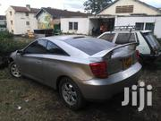 Toyota Celica 2001 Gray | Cars for sale in Nairobi, Pangani