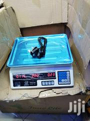 New Original Weighing Scale | Store Equipment for sale in Nairobi, Nairobi Central