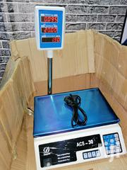 Precise Digital 30kgs Weighing Scale   Store Equipment for sale in Nairobi, Nairobi Central
