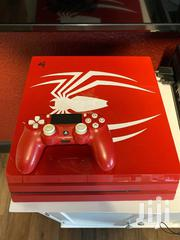 New Sealed Spiderman For Ps4 | Video Game Consoles for sale in Nakuru, Nyota