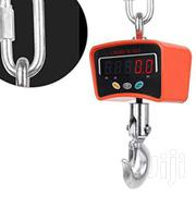 Strong Hook Weighing Scale Machine   Farm Machinery & Equipment for sale in Nairobi, Nairobi Central