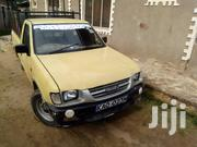 Isuzu Tougher 2004 Yellow | Cars for sale in Mombasa, Shanzu