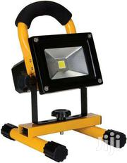 Rechargeable Portable LED Floodlight 10W | Home Accessories for sale in Nairobi, Lower Savannah
