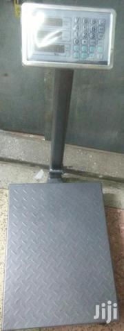 300kg Platform Weighing Scale | Store Equipment for sale in Nairobi, Nairobi Central