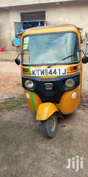 Bajaj RE 2017 Yellow | Motorcycles & Scooters for sale in Mombasa, Bamburi