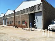 Warehouse to Let Off North Airport Rd 4000sqft With Offices | Commercial Property For Rent for sale in Nairobi, Embakasi
