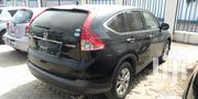 Honda CR-V 2012 Black | Cars for sale in Mombasa, Shimanzi/Ganjoni