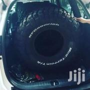 285/75/16 Bf Goodrich MT Tyre's Is Made In   Vehicle Parts & Accessories for sale in Nairobi, Nairobi Central