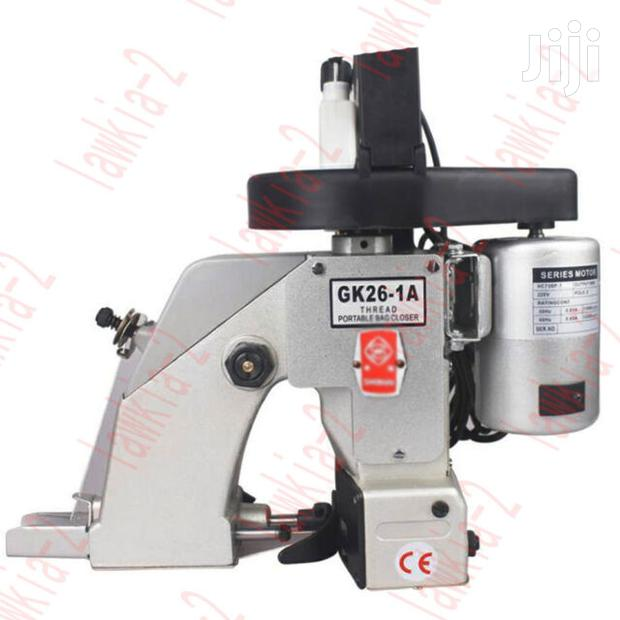 Bag Closer Heavy Duty Industrial Sewing Machine