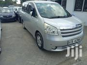 Toyota Noah 2007 Silver | Cars for sale in Mombasa, Shimanzi/Ganjoni