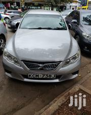 Toyota Mark X 2010 Silver | Cars for sale in Kiambu, Juja