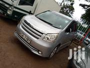 Toyota Noah 2008 Silver | Cars for sale in Kiambu, Township C