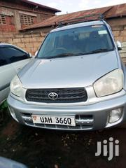 Toyota RAV4 2001 Silver | Cars for sale in Busia, Ageng'A Nanguba
