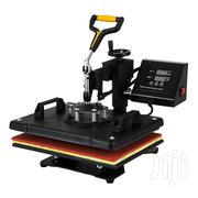 Heat Press Machine For T-shirt Branding | Printing Equipment for sale in Nairobi, Nairobi Central