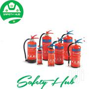 We Supply, Install And Maintain Fire Extinguishers & Safety Equip | Safety Equipment for sale in Nairobi, Nairobi Central