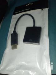 Display Port to Hdmi   Computer Accessories  for sale in Nairobi, Nairobi Central