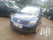 Volkswagen Golf 2006 Blue | Cars for sale in Nairobi, Parklands/Highridge