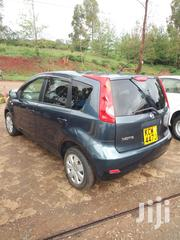 Nissan Note 2012 1.4 Green | Cars for sale in Kiambu, Township E