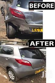 Fast Reliable  N Reliable Panel Beating, Re-spraying & Auto-body Works | Automotive Services for sale in Nairobi, Nairobi Central