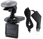 2.5 HD Car LED DVR Road Dash Video Camera Recorder Camcorde   Vehicle Parts & Accessories for sale in Nairobi, Nairobi Central