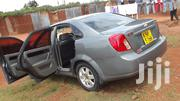 Chevrolet Optra 2011 Gray | Cars for sale in Nairobi, Embakasi