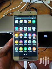 Samsung Galaxy Note 5 32 GB | Mobile Phones for sale in Nairobi, Nairobi Central