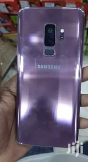 Samsung Galaxy S9 Plus 128 GB Silver | Mobile Phones for sale in Nairobi, Nairobi Central