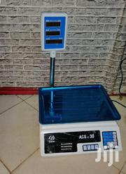 Acs Weighing Scales Electronic Digital | Store Equipment for sale in Nairobi, Nairobi Central