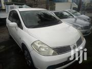 Nissan Tiida 2009 1.6 Visia White | Cars for sale in Nairobi, Nairobi South