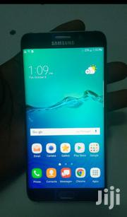 Samsung Galaxy S6 Edge Plus 32 GB Black | Mobile Phones for sale in Nairobi, Nairobi Central